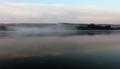 Ráno na rybníku....