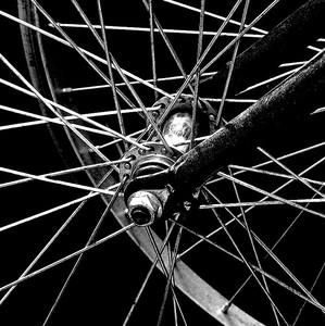 Bicyklová..