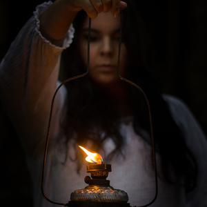 Zatúlaná v tme