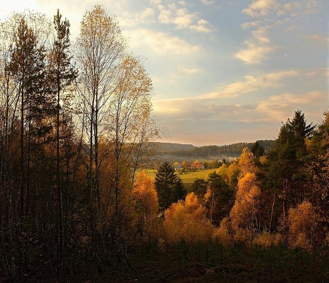 ...ještě chvilku podzim.....