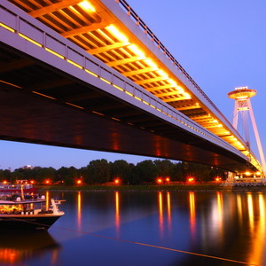 Novy Most...