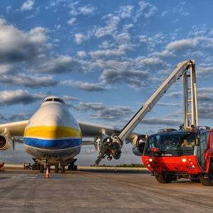 Antonov AN 225 Mria 1