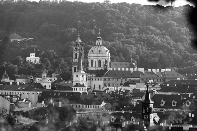 Kousek Praha