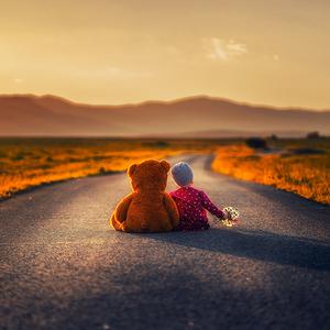 Na ceste :)