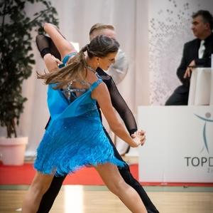 Tanec 8