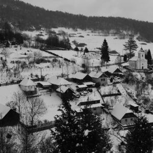 dedinka Lačnov