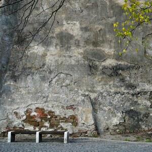 pri starom múre