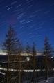 Hviezdny večer z Vyšných Hágov