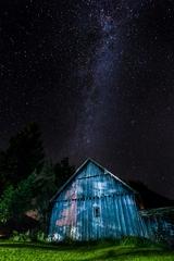 astro night