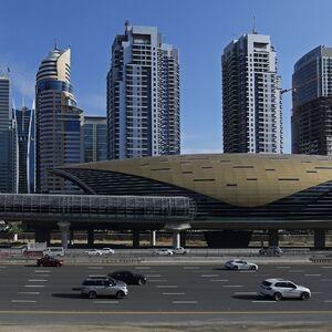 planéta Dubaj