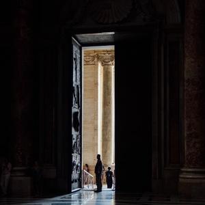 Cakanie u sv. Petra