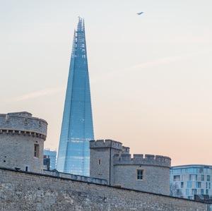 Tower a Shard