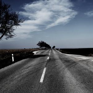 Cesta do neznáma...
