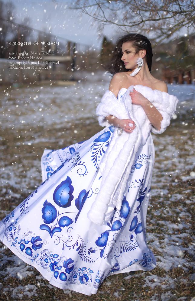 slovak fashion
