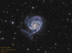 Galaktický Veterník