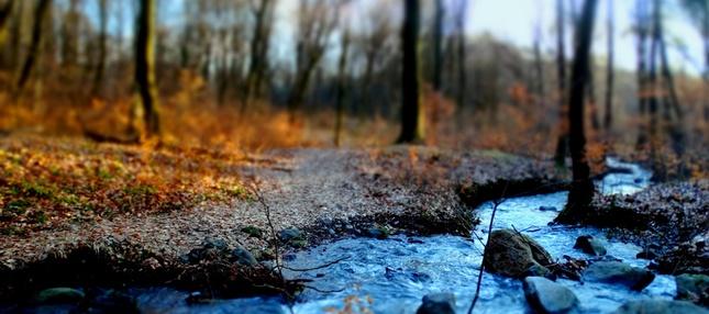 voda a les