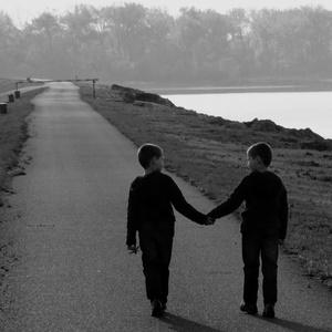 """""""navždy"""" spolu"""