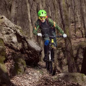 Jarný trail