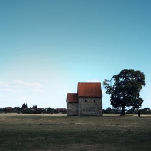 Kostolík  sv. Margity