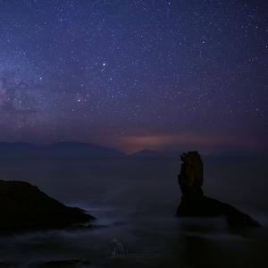 nočné siluety Kinardu