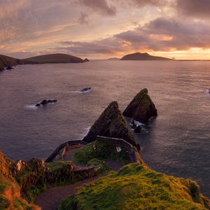 Dunquin pano