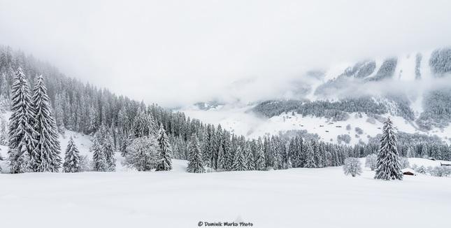 Klosters - Ruti