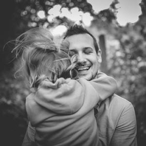 Otcovství