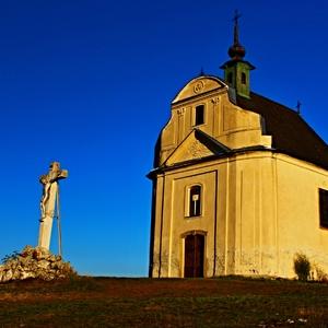 Kaplnka pri Spišskej Kapitule