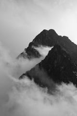 Tatranske vrcholky