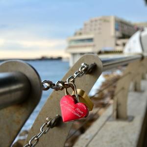 zamknutá láska