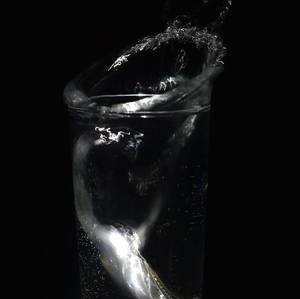 Minca vo vode