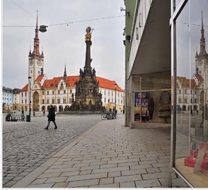 Olomoucké reflexy