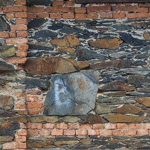 starý múr