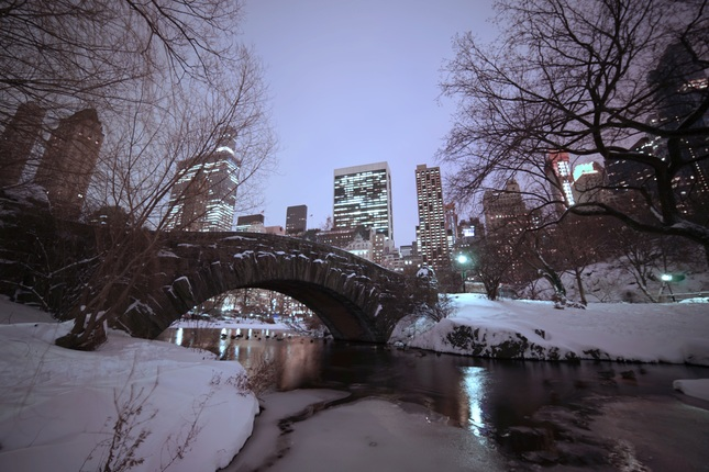 Gabstow Bridge