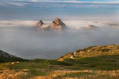 Alpské výhľady 2