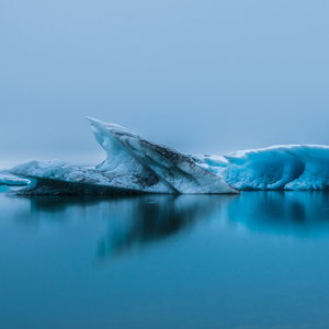Ľadové odrazy