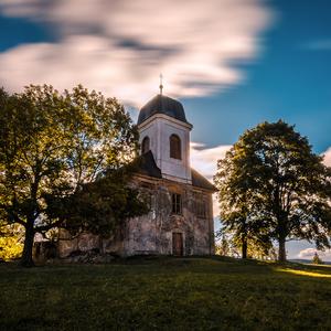 Kostel sv. Matouše