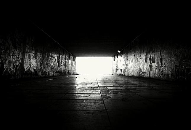 Svetlo na konci