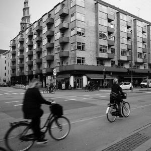 Mesto v pohybe
