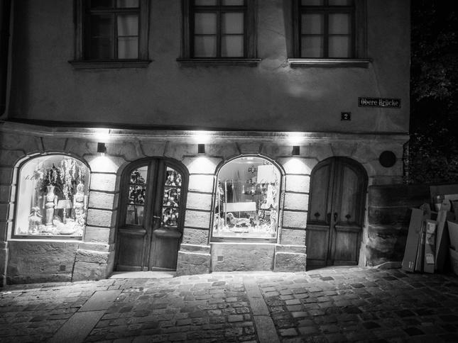 Nocny Bamberg III.