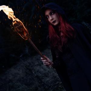 Magovia z temnoty I