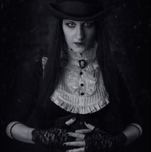 Vampire...