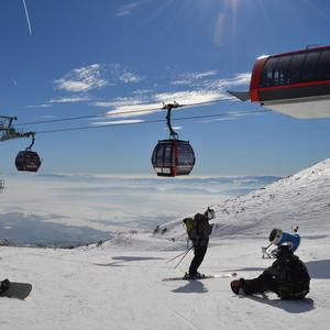 High Tatras:)