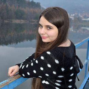 Model Sabi :*