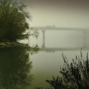 pri Šaľskom moste