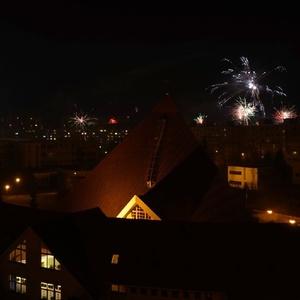 Solinky - Nový rok