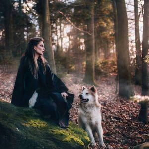 v roku vlka