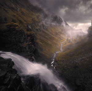 Stratena dolina