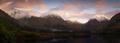 z doliny Glen Etive