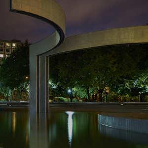 Zavojova fontana
